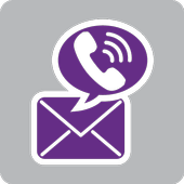 Kcell Mail icon
