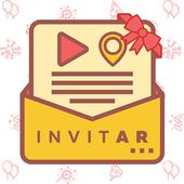 Invitar icon