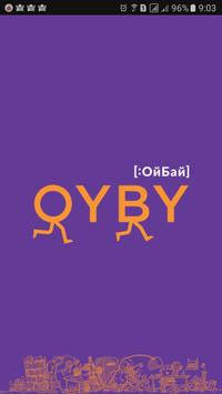 OyBy poster