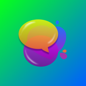 OneButton - best place to talk around the world icon