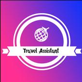 Travel Assistant Almaty icon