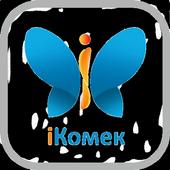 Сервис служба iKOMEK icon