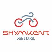 Shymkent Bike icon
