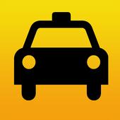 Taxikz: Заказ такси icon