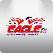 Eagle Country Mobile icon