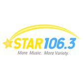 Star 106.3 icon