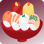 The Sushi Narabe icon