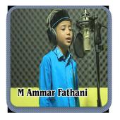 Murottal M.Ammar Fathani icon