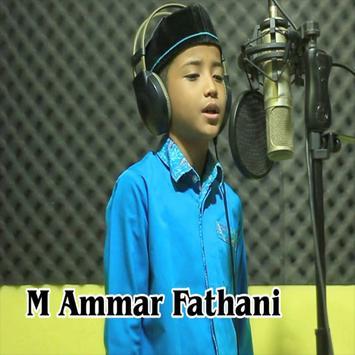 Murottal M.Ammar Fathani screenshot 3