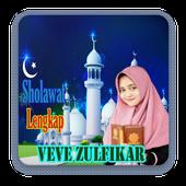 Sholawat Veve Zulfikar icon