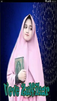 Sholawat Veve Zulfikar poster