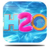 H2O Water Games Live Wallpaper icon