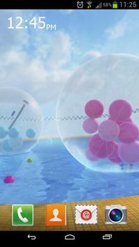 H2O Water Games Live Wallpaper apk screenshot