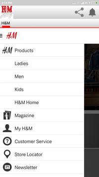 HH&MM screenshot 4
