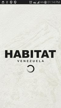 Habitat Venezuela poster