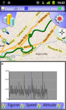 Route Recorder 3 apk screenshot