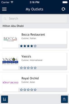 Premium Club Middle East screenshot 4