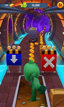 Run pj Run Masks Dash World screenshot 2
