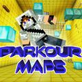 Parkour Maps for Minecraft PE