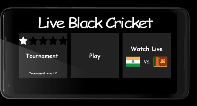 India vs SouthAfrica Live Cricket Game screenshot 2