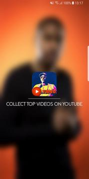 Nas Video Song poster