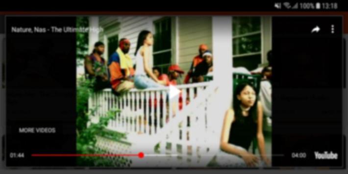 Nas Video Song screenshot 4