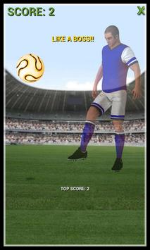 Real Soccer Training 2015 Pro poster
