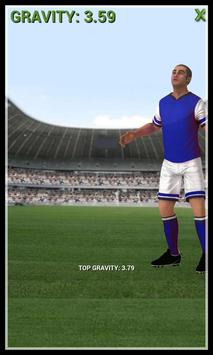Real Soccer Training 2015 Pro apk screenshot