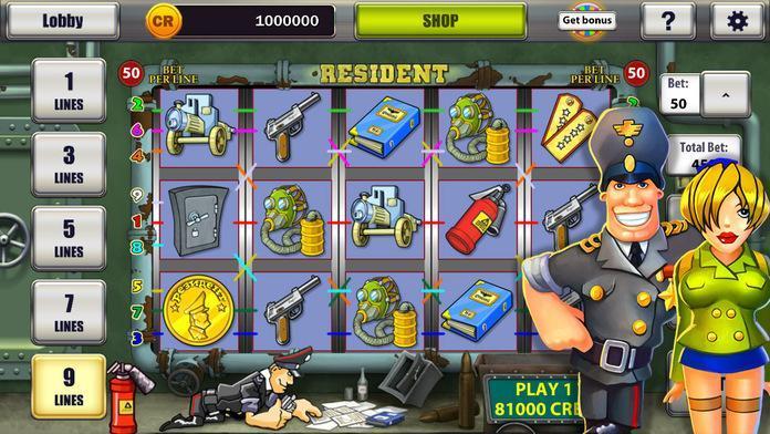 Игровые автоматы 9 в 1 2007 pc карты дурак играть мини