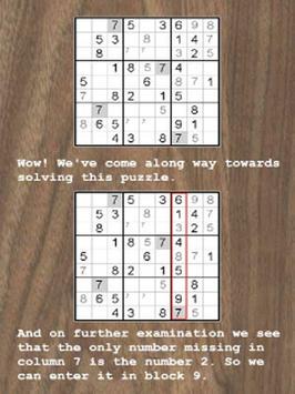 sudoku solver screenshot 15