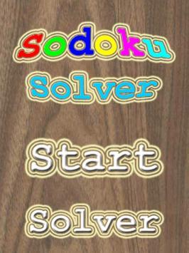 sudoku solver screenshot 16