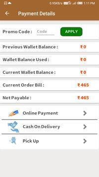 Hotel Khan Paan - Online Food Order App in Bhopal screenshot 3