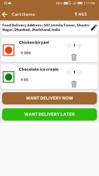 Hotel Khan Paan - Online Food Order App in Bhopal screenshot 2