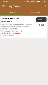 Hotel Khan Paan - Online Food Order App in Bhopal screenshot 6