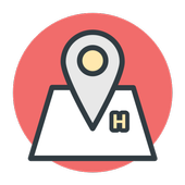 FindHotel - Hotels Search icon
