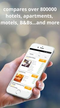 Cheap hotels - cheap price booking hotels apk screenshot