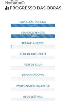Novo Bairro - Overview apk screenshot