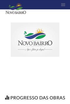 Novo Bairro - Overview poster