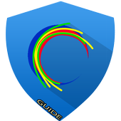 Guide For Hotspot Shield vpn icon