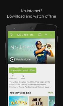 download hotstar apk for mi tv
