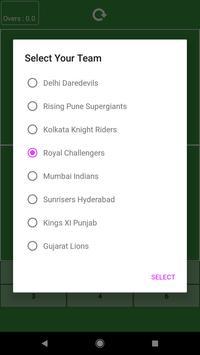 Hotstar Indian Live Cricket screenshot 3