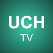 UCHOTSTARHDTV GUIDE,MOBILE TV icon