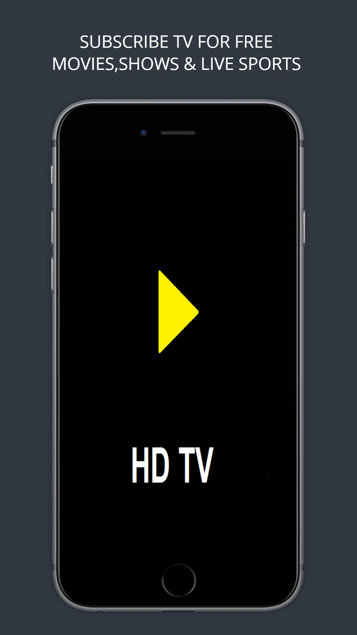 HD Tv:Mobile Tv,Live Tv&Movie for Android - APK Download