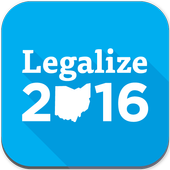 Legalize Ohio 2016 icon
