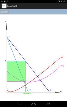 EconGraph apk screenshot