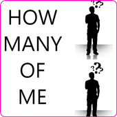 How Many Of Me icon