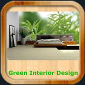Best Green Interior Design icon