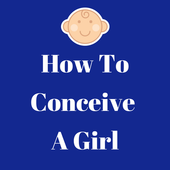 How To Conceive A Girl icon