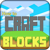 How to craft: Blocks icon