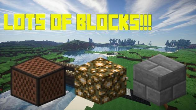How to craft: Blocks screenshot 2